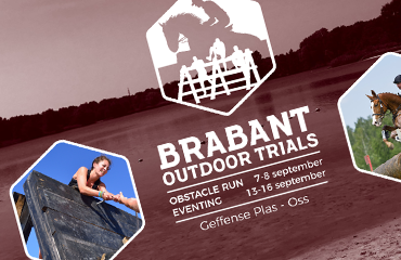 Brabant Outdoor Trials